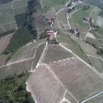 Cascina Bricchetto Langhe (Aerial view)