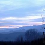 Alba hills (Langhe)