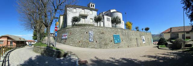 Contemporary Art Museum (Camo)