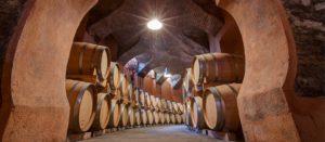 Vinum cellar
