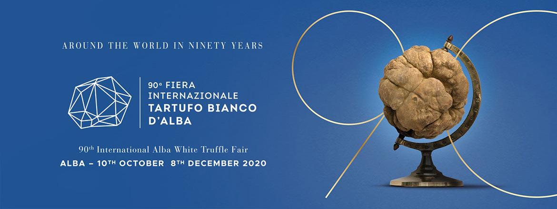 Alba - White Truffle Fair 2020
